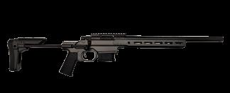Elf Owl Rifle