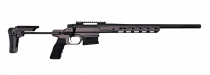 Screech Owl Rifle