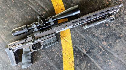 "16"" Screech Owl Rifle"