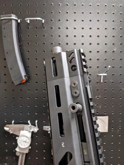 Stribog Handguard Extension